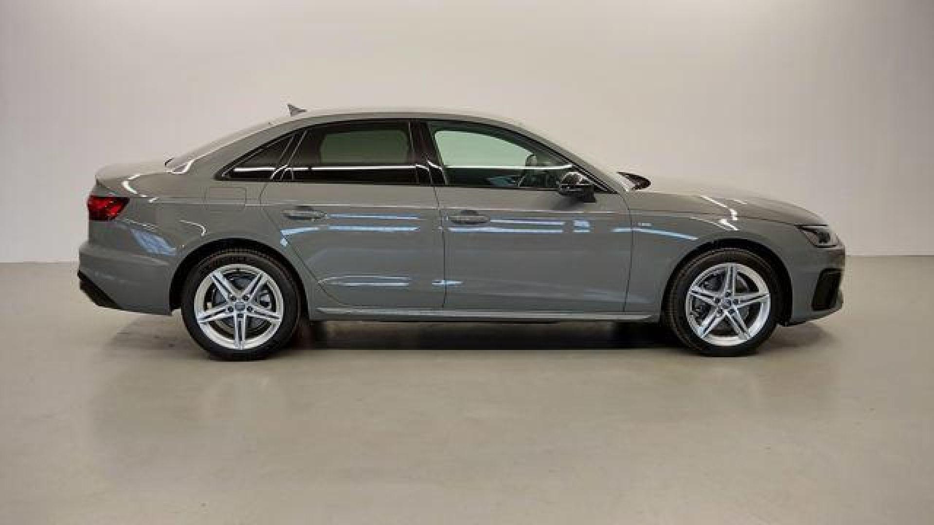 Audi A4 S line 35 TDI 120kW (163CV) S tronic