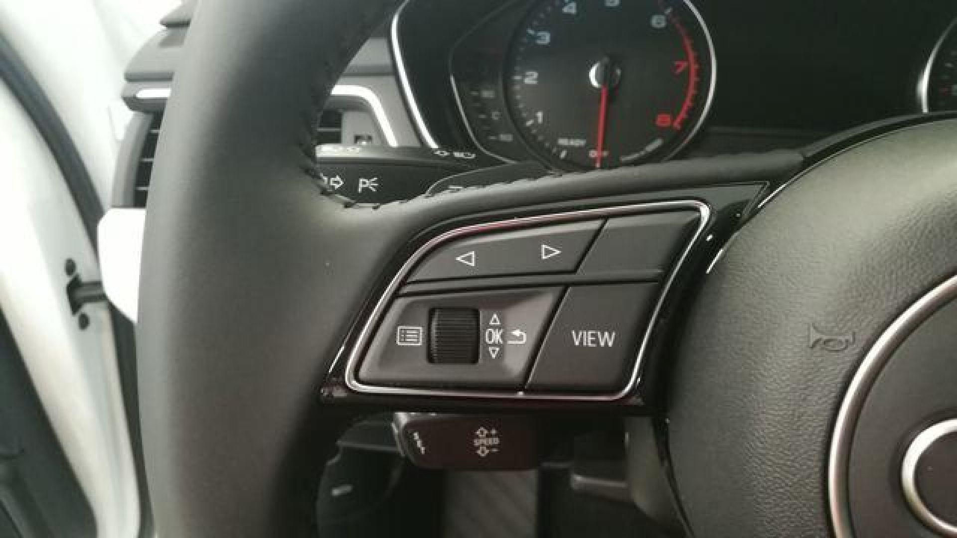 Audi A4 35 TFSI Advanced S tronic 110 kW (150 CV)