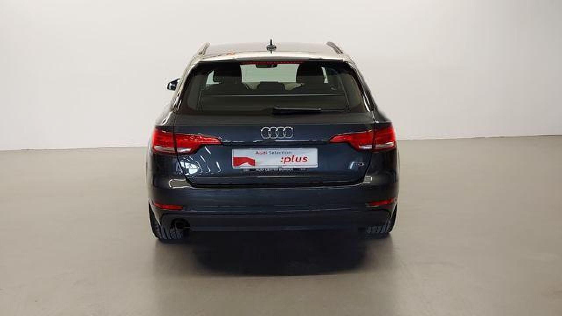 Audi A4 Avant 2.0 TDI 150CV S tronic Advanced ed