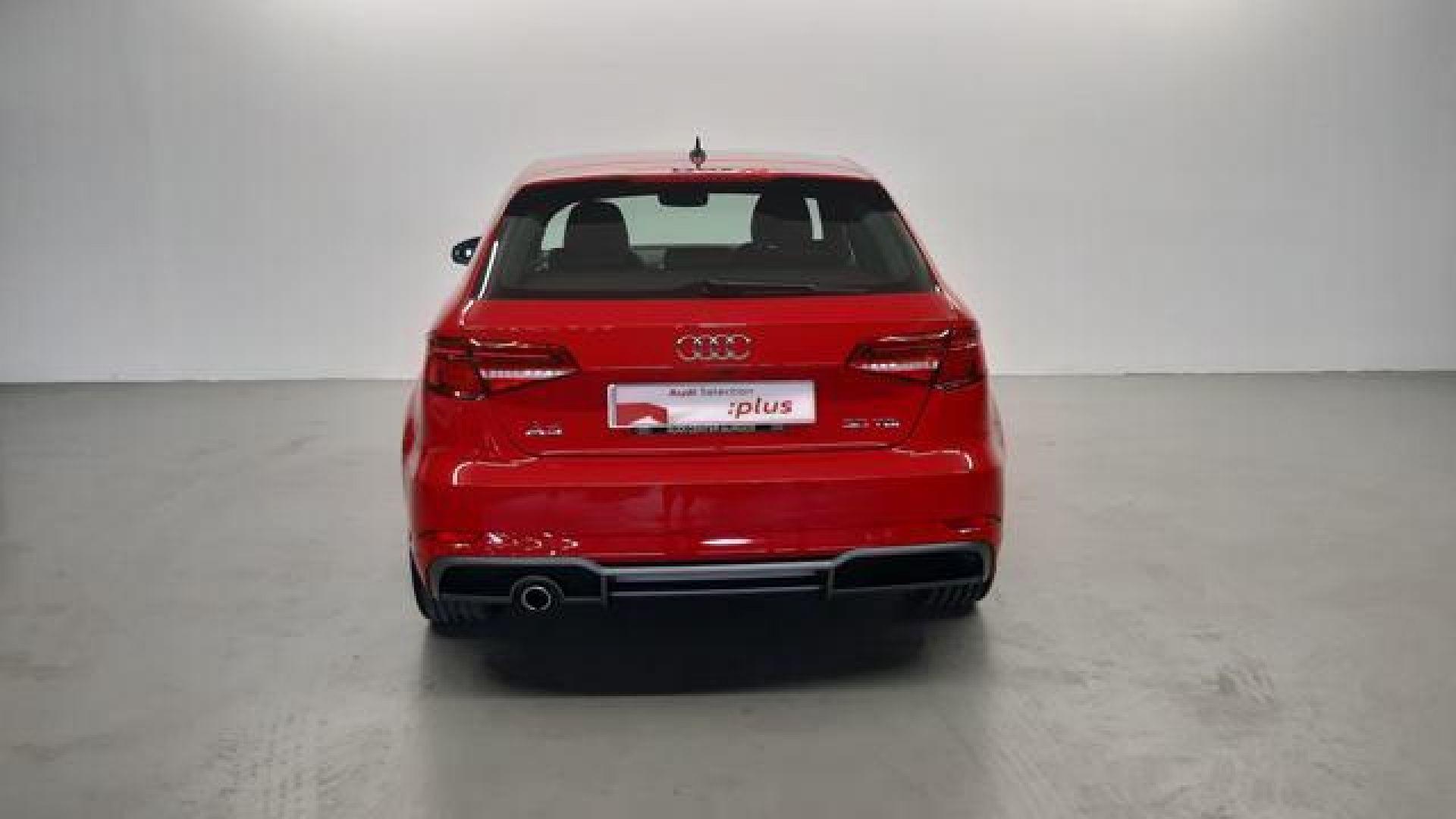 Audi A3 Sportback ALL-IN edion 30 TDI 85kW