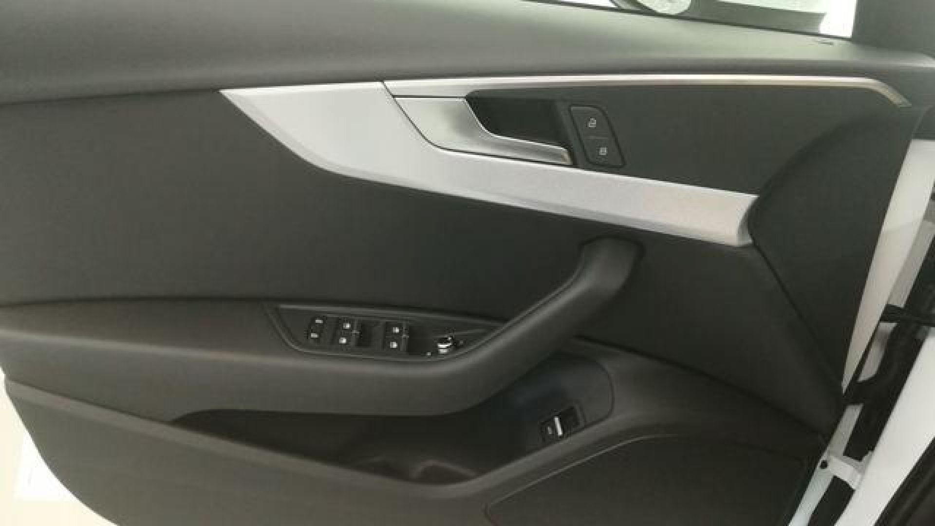 Audi A4 Avant Advanced 35 TFSI 110kW S tronic