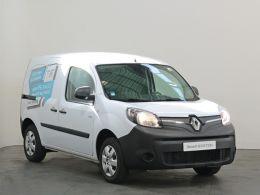 Renault Kangoo ZE 33 FLEX segunda mão Porto