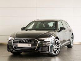 Audi A6 2.0 40 TDI 204cv MHESport tronic segunda mão Setúbal