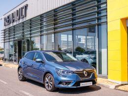Renault Megane 1.5 dCi 110 Energy Bose Edition EDC segunda mão Setúbal