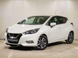 Nissan Micra 0.9 IG-T 66 kW (90 CV) S&ACENTA segunda mão Lisboa