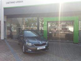 Skoda Fabia 1.0TSI 95cv AMBITION segunda mão Aveiro
