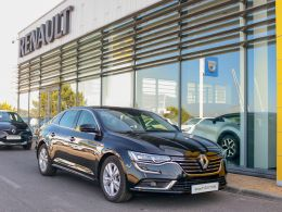 Renault Talisman Executive Energy dCi 130 CV EDC segunda mão Setúbal