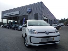 Volkswagen up! 1.0 75cv Move up BlueMotion Tech segunda mão Porto