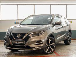 Nissan Qashqai dCi 81 kW (110 CV) E6D TEKNA segunda mão Lisboa