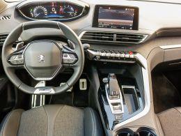 Peugeot 3008 GT Line 1.5 BlueHDi 130cv EAT8 segunda mão Setúbal
