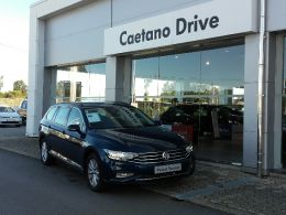 Volkswagen Passat 2.0 TDI 150cv Business DSVariant segunda mão Aveiro