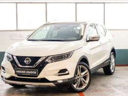 Nissan Qashqai 1.3 DIG-T 140CN-MOTION segunda mão Lisboa