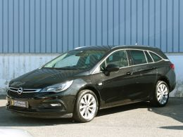 Opel Astra 1.6 Turbo D 110cv S/Innovation segunda mão Porto