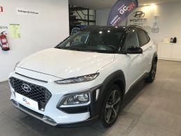 Hyundai Kauai 1.6CRDi Premium 4X2 7DCT segunda mão Porto