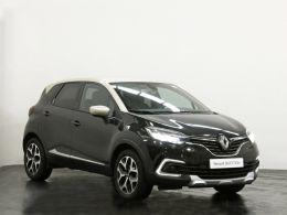 Renault Captur 1.5 dCi 90 Energy Exclusive segunda mão Porto