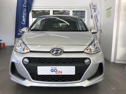 Hyundai i10 1.0 MPi Comfort segunda mão Porto