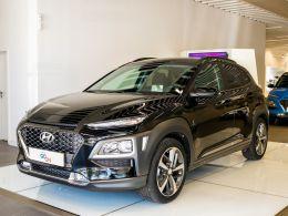 Hyundai Kauai 1.0 T-GDi Premium 4X2 segunda mão Lisboa