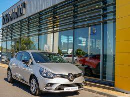 Renault Clio 0.9 TCe 90 Limited segunda mão Setúbal