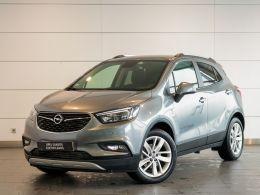 Opel Mokka X 1.6CDTI 136cv S/120 Anos FWD segunda mão Setúbal