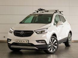 Opel Mokka X 1.6CDTI 136cv S/Innovation FWD segunda mão Setúbal