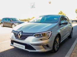 Renault Megane 1.5 Blue dCi 115 Energy GT Line segunda mão Setúbal