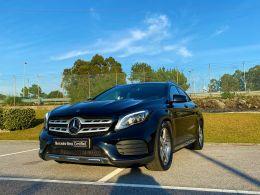 Mercedes Benz Classe GLA 220 d DCT segunda mão Porto