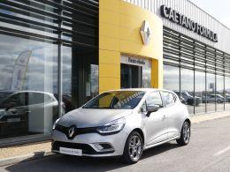 Renault Clio 1.2 Energy TCe 120 GT Line segunda mão Setúbal