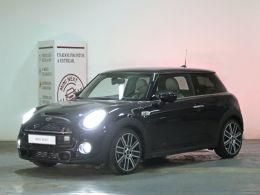 Mini Mini Cooper Auto Desportivo segunda mão Porto