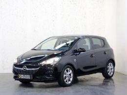 Opel Corsa 1.2 70cv 120 Anos segunda mão Porto