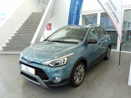 Hyundai i20 1.0 T-GDI Active Style segunda mão Porto