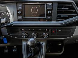 Volkswagen Caravelle Caravelle 6.1 Confortline 2.0TDI 15 segunda mão Setúbal