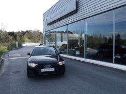 Audi A1 25 TFSI line Sportback segunda mão Porto