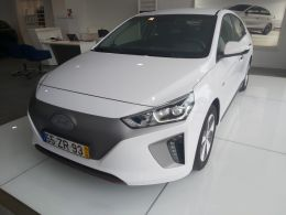 Hyundai IONIQ EMY19 Electric Tech segunda mão Lisboa
