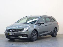Opel Astra 1.5 Turbo D 122cv GLine ST segunda mão Porto
