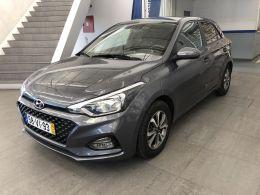 Hyundai i20 1.0 5 P TGDi COMFORT 100CMY18 segunda mão Porto