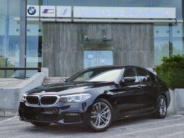 BMW Serie 5 530e iPerformance Pack M segunda mão Lisboa