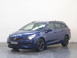 Opel Astra 1.5 Turbo D 122cv Ultimate ST segunda mão Porto