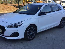 Hyundai i30 5P 1.0 TGDi MY19 STYLE PLUS segunda mão Porto