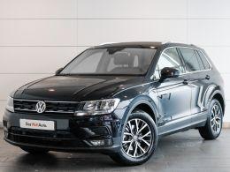 Volkswagen Tiguan 1.5 TSI 150cv Confortline segunda mão Setúbal
