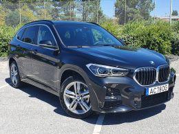 BMW X1 sDrive16d segunda mão Porto
