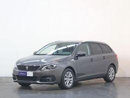 Peugeot 308 SW Style 1.5 BlueHDi 100cv Eu 6.2d CVM6 SW segunda mão Porto