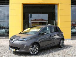 Renault ZOE Bose R110 segunda mão Setúbal