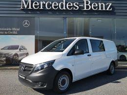 Mercedes Benz Vito 114/34 6 LUGARES  segunda mão Castelo Branco