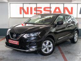 Nissan Qashqai 1.2 DIG-T 115cv Acenta segunda mão Lisboa