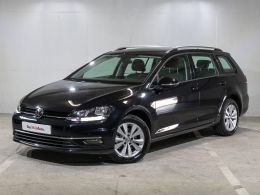 Volkswagen Golf 1.6 TDI 115cv Confortline Variant segunda mão Lisboa