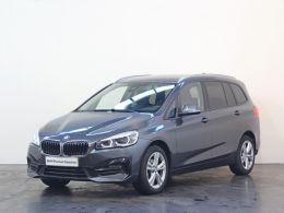 BMW Serie 2 Gran Tourer 216d segunda mão Porto