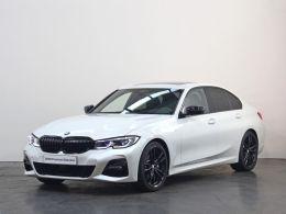 BMW Serie 3 330i segunda mão Porto