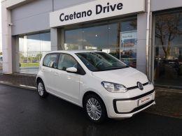 Volkswagen up! 1.0 60cv Move up  segunda mão Aveiro