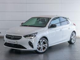Opel Corsa 1.5D 100cv Elegance segunda mão Setúbal