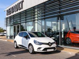 Renault Clio 0.9 TCe 90 Bi-Fuel Limited segunda mão Setúbal